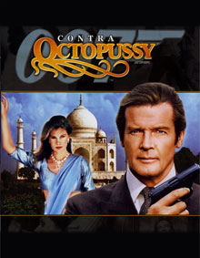 007 – Contra Octopussy
